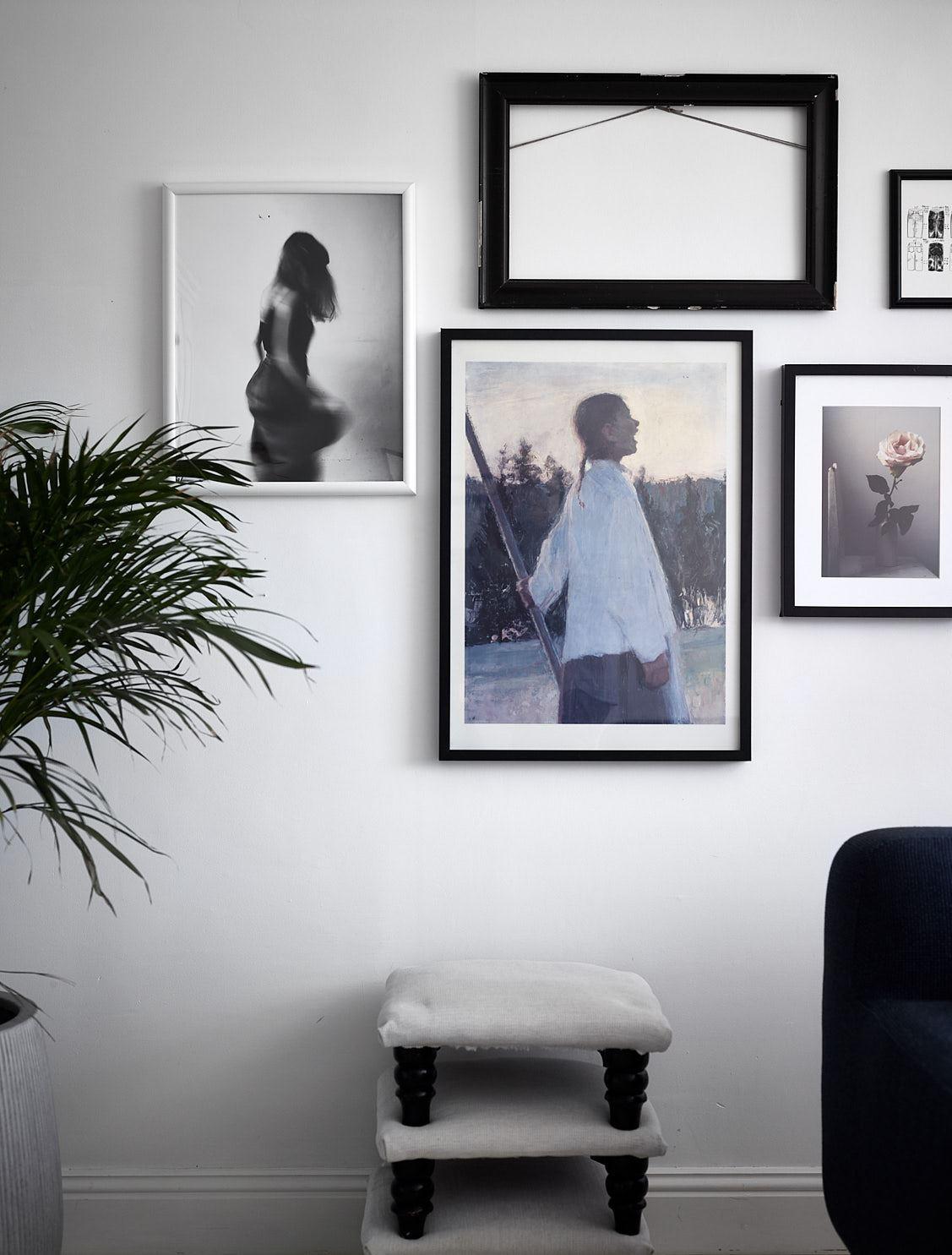 Anpassa bildstorlek efter skärm