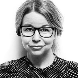 Anna-Karin Murén Skribent Historiska hem