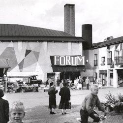 ÅRSTA forum