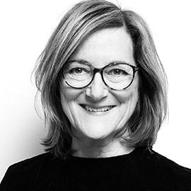 Henriette Gerson Reg. fastighetsmäklare