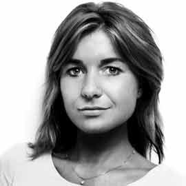 Jenny Eriksson Koordinator Historiska hem
