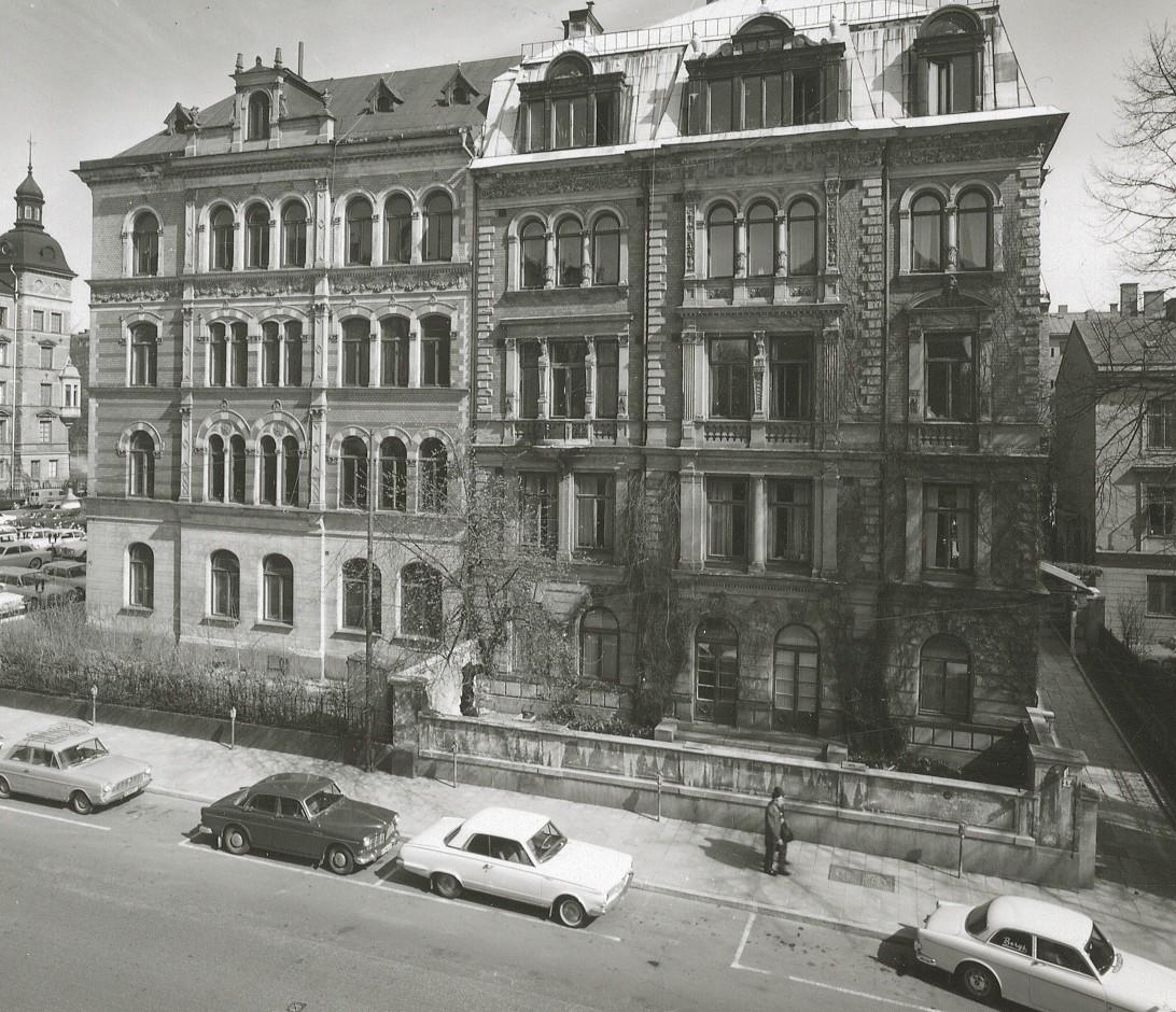 GRÅARK Kvarteret Lönnen, sid. 049  Stadsmuseet i Stockholm
