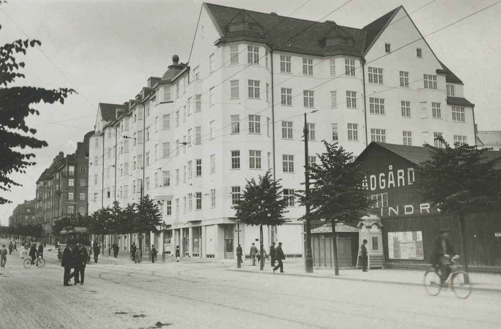 GRÅARK Kvarteret Muraren, sid. 004  Stadsmuseet i Stockholm