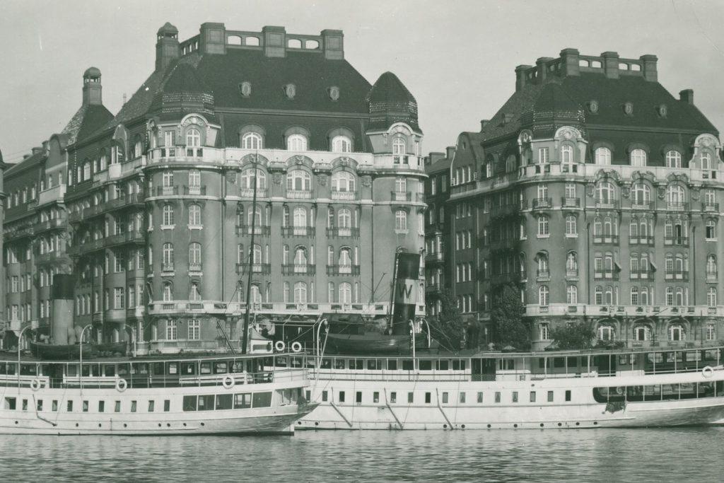 GRÅARK Kvarteret Klippan, nya serien, sid. 054  Stadsmuseet i Stockholm